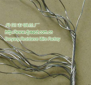 stranded wire